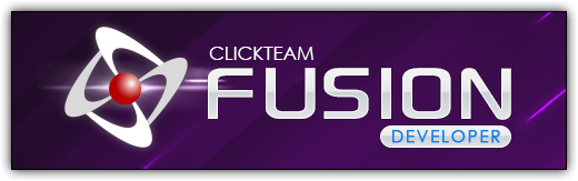 Screenshot for Installing Multimedia Fusion 2 and Clickteam Fusion